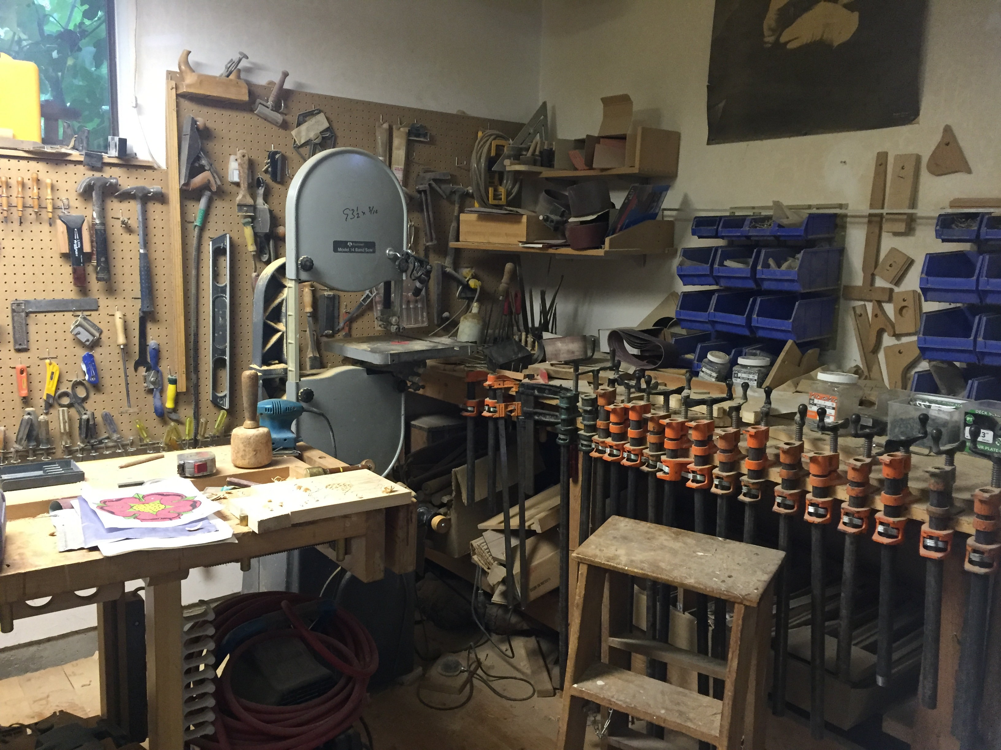 Ernie's Workshop 2