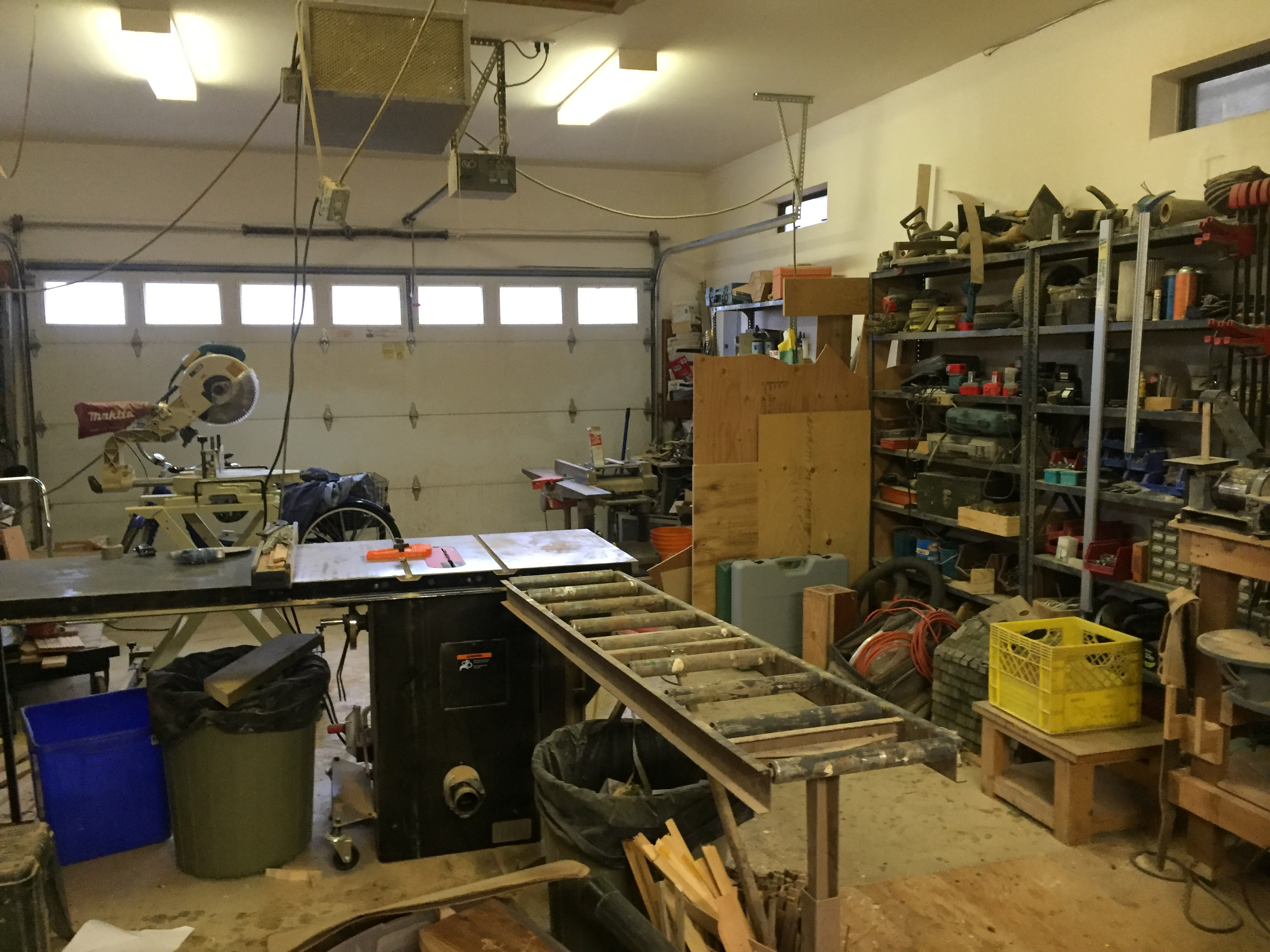 Ernie's Workshop 4