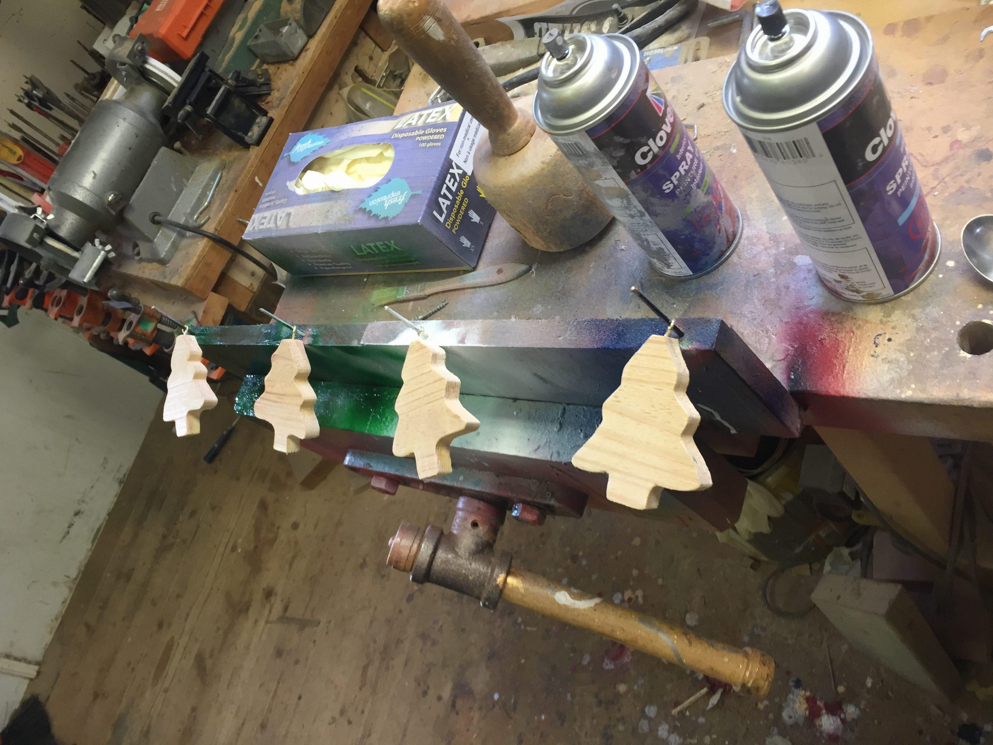 Xmas Ornaments 4