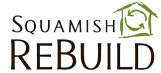 Squamish Rebuild